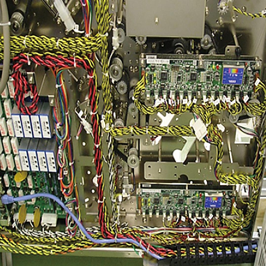 電気機械ユニット製作 制御ユニット